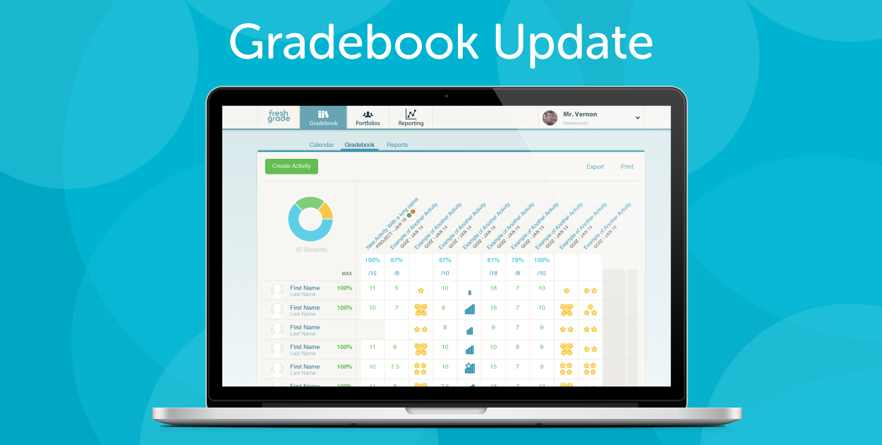 Gradebookupdate Blog 1