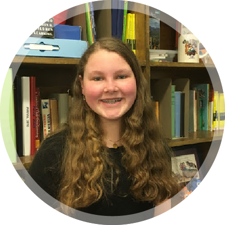 Student Ava writes for Freshgrade's blogpost on how students are the best sources of Information about student learning.