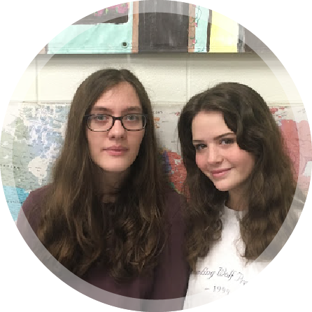 Students Raven and Hayden write for Freshgrade's blogpost on how students are the best sources of Information about student learning.