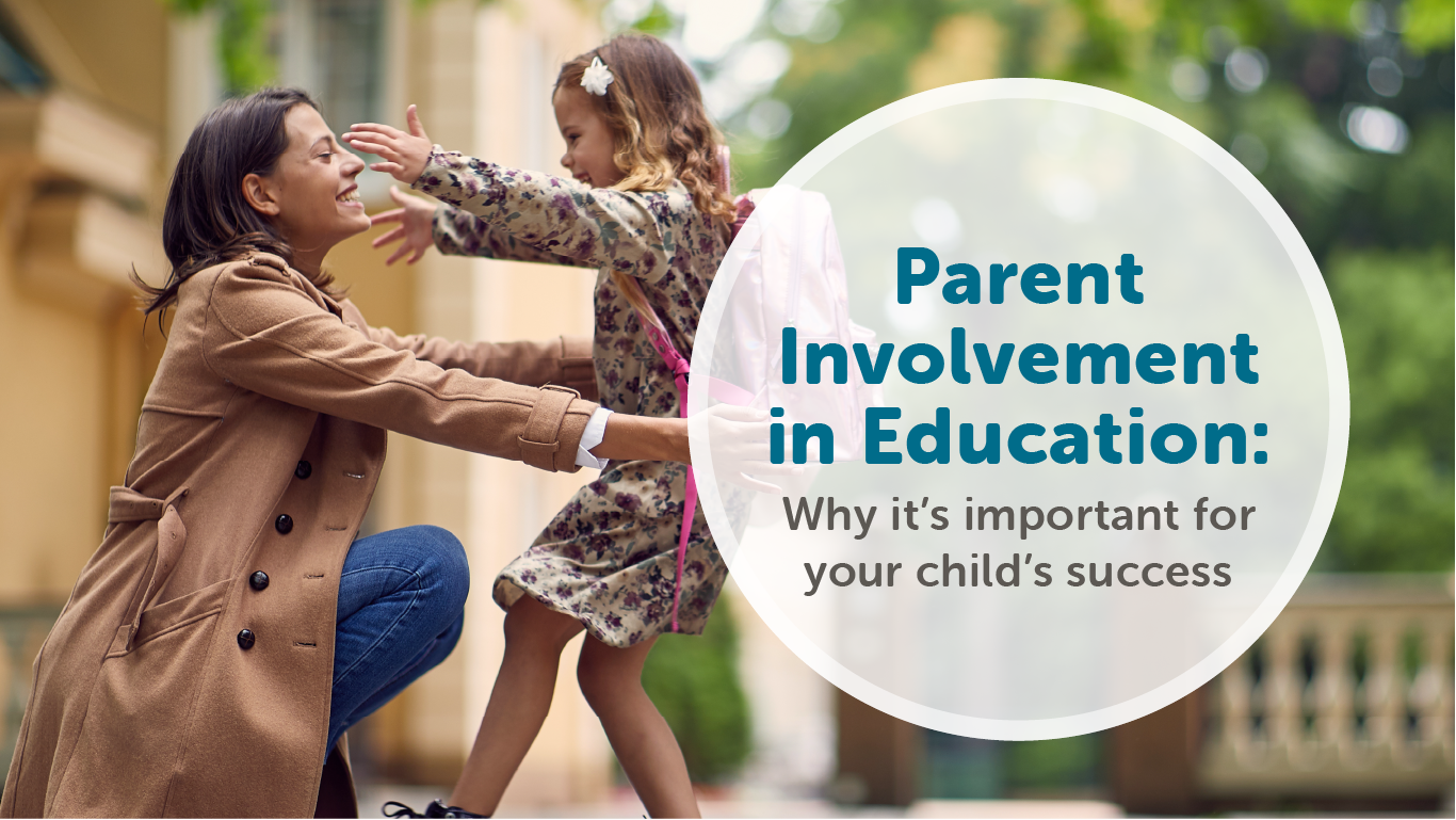 A Blog by FreshGrade - Why Parent Involvement is important for your child's success